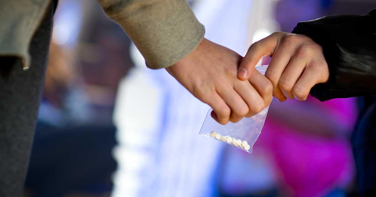 Πρόληψη κατά των Ναρκωτικών – Ομιλία για παιδιά και εφήβους