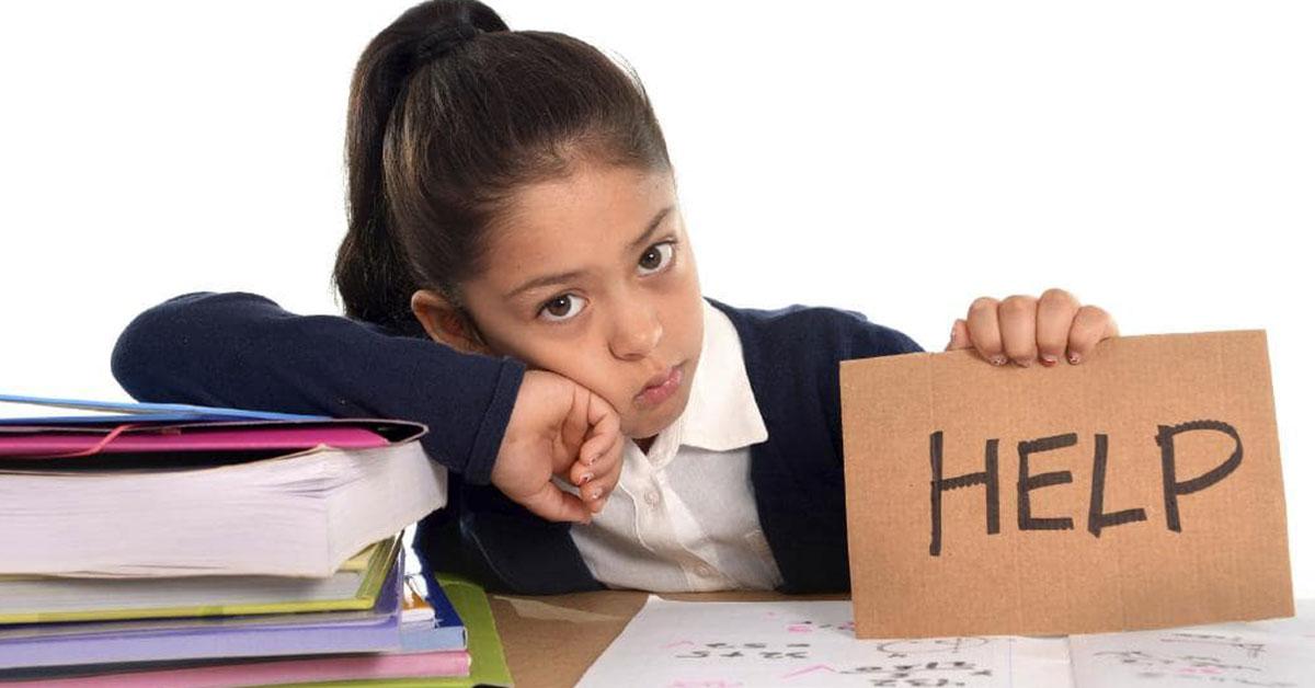 Tι χρειάζεται να γνωρίζει ένας γονιός για τις Μαθησιακές Δυσκολίες