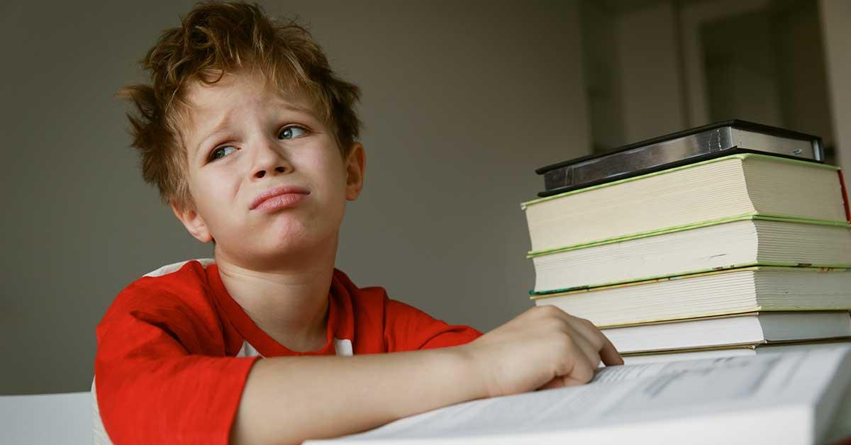Πίεση για τις σχολικές επιδόσεις