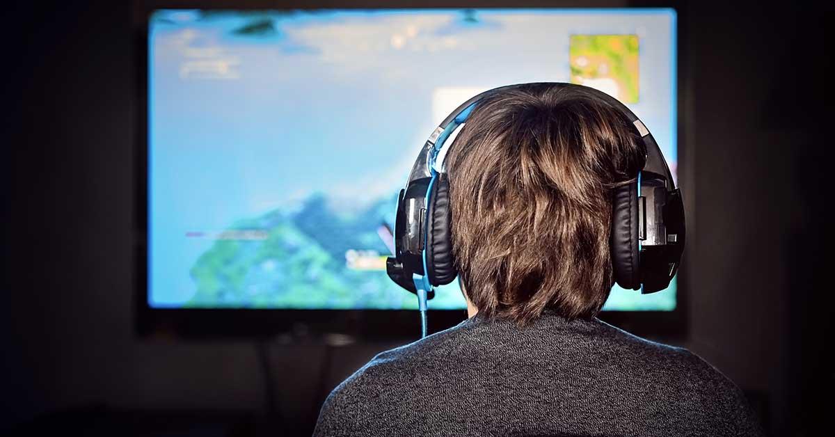 Διαταραχή Ηλεκτρονικών Παιχνιδιών: Πώς μπορώ να βοηθήσω το παιδί μου