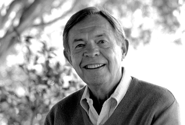 Dr. Thomas Gordon